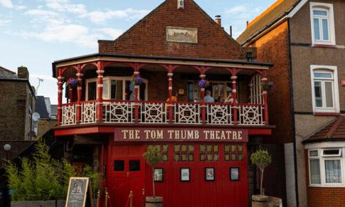 tom thumb theatre